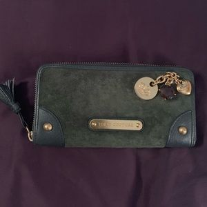 NWOT Juicy Couture Wallet